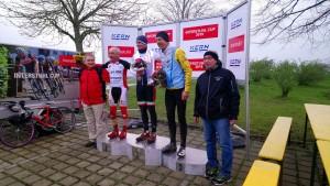 Otto wird Zweiter in Bodelshausen